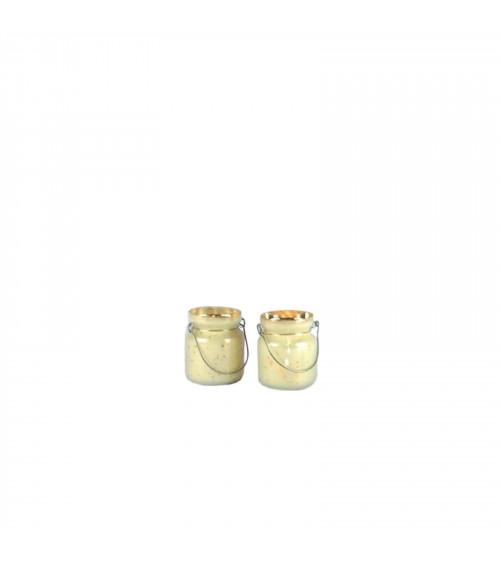Vasetto Decorativo per T-Light