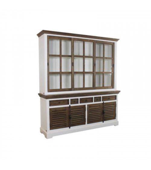 Provenza 3 windows Cabinet