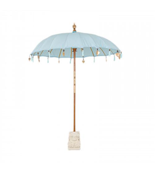 Ombrello Balinese Azzurro