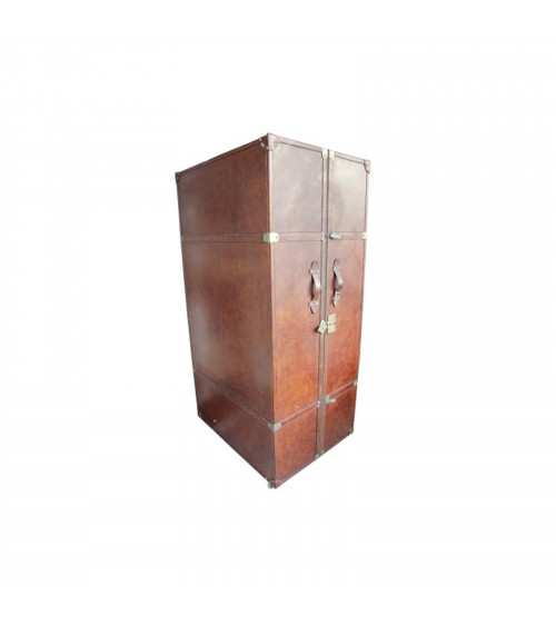 Full Leather Large cabinet