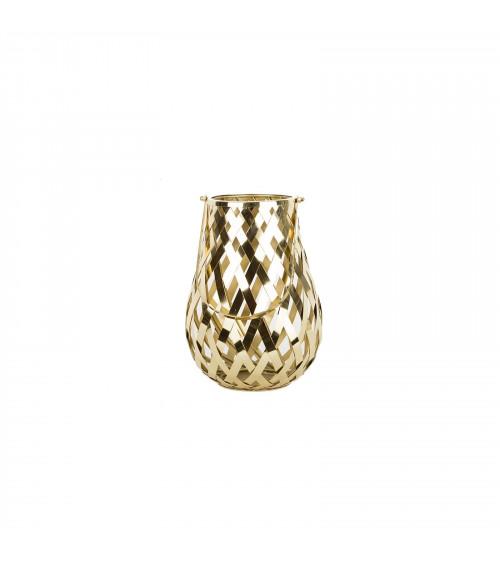Lanterna Marrakesh Oro