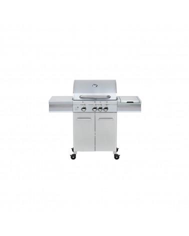 Barbecue Texas 3+1 Fuochi