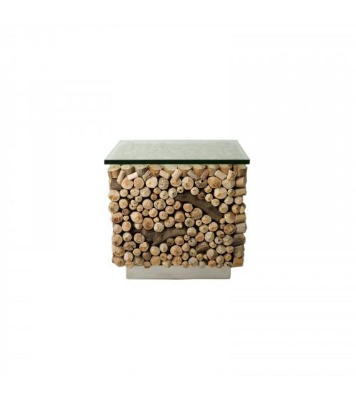 Tavolino Solace Driftwood