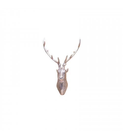 Testa di Cervo Rifinita