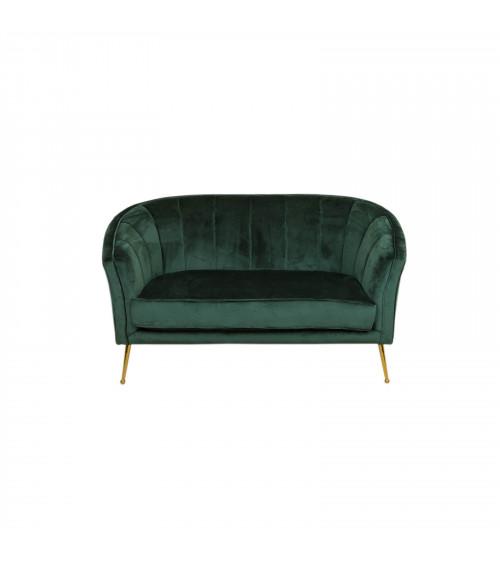 Divano Velvet Smeraldo