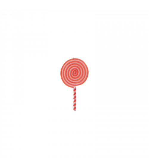6x Lollipop, Decorazione Albero