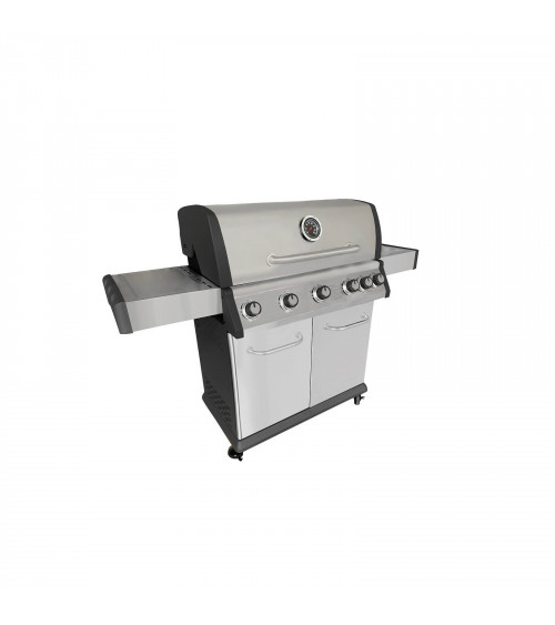 Barbecue Montana 5+1 Fuochi