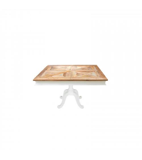 Tavolo da pranzo Portofino 150x150cm