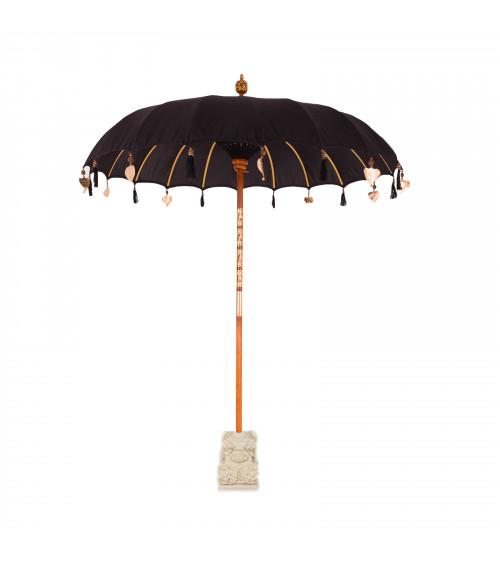 Ombrello Balinese Nero