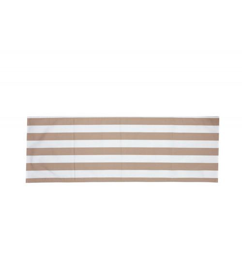 Runner da Tavolo Sands Stripes