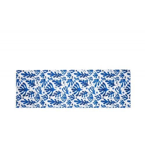 Runner da Tavolo Matisse Blu
