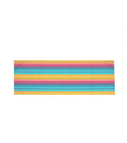 Runner da Tavolo Millerighe Rainbow
