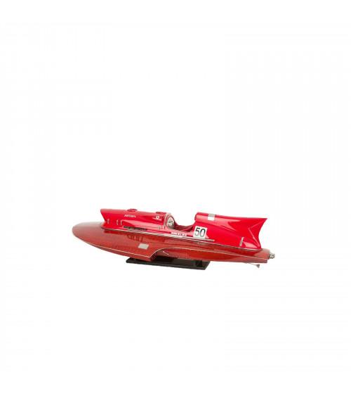 Timossi-Ferrari 'Arno XI' Boat Replica