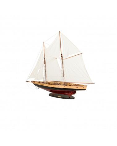 Bluenose II Boat Model