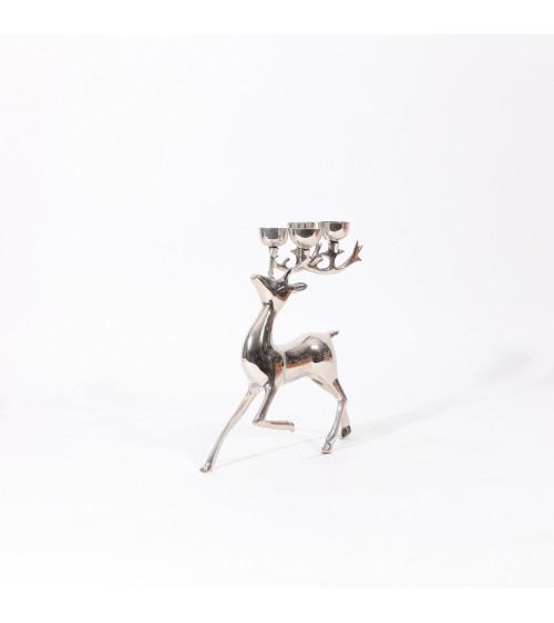 Reindeer Tea-light Holder